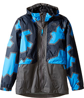 The North Face Kids - Quinn Rain Jacket (Little Kids/Big Kids)
