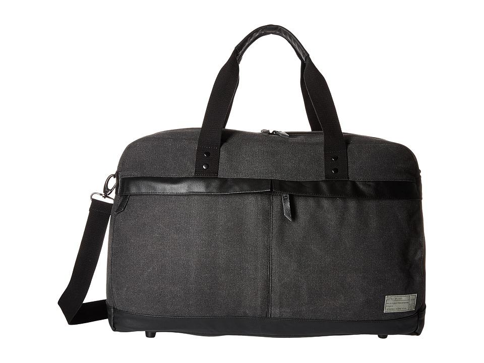 HEX - Weekender (Supply Charcoal) Weekender/Overnight Luggage