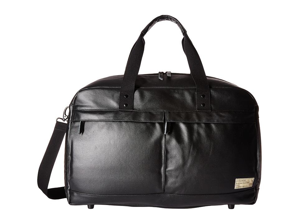 HEX - Weekender (Calibre Black) Weekender/Overnight Luggage