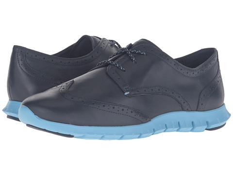 Cole Haan Zerogrand Deconstructed Wing Ox