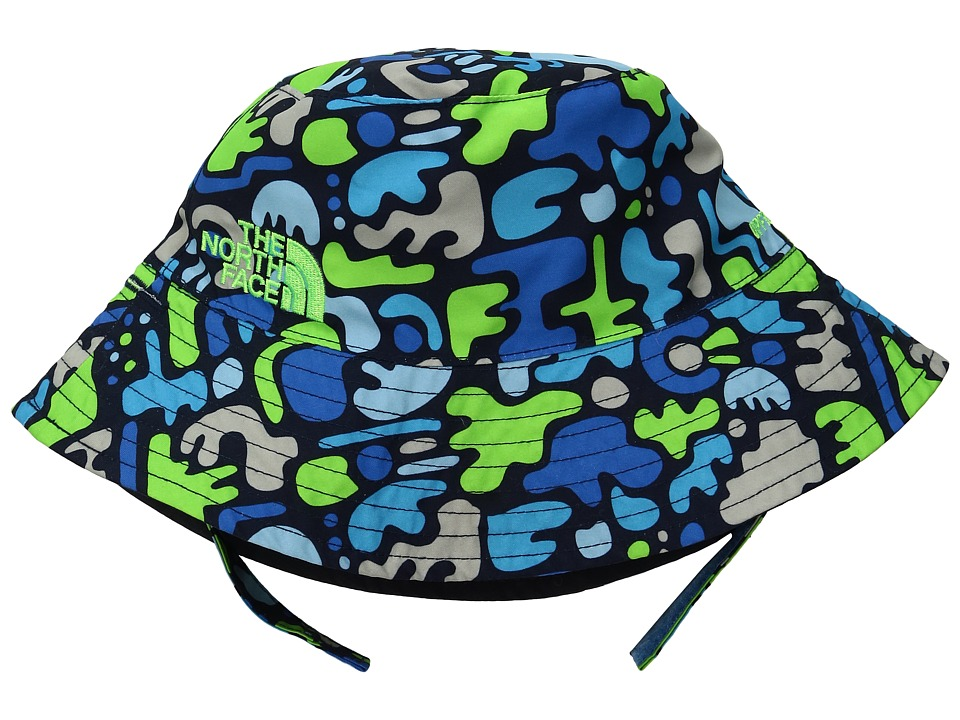 The North Face Kids The North Face Kids - Baby Sun Bucket 13
