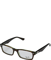 Ray-Ban - 0RX5206 52mm