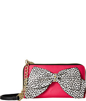 Betsey Johnson - Hopelessly Romantic Convertible Clutch