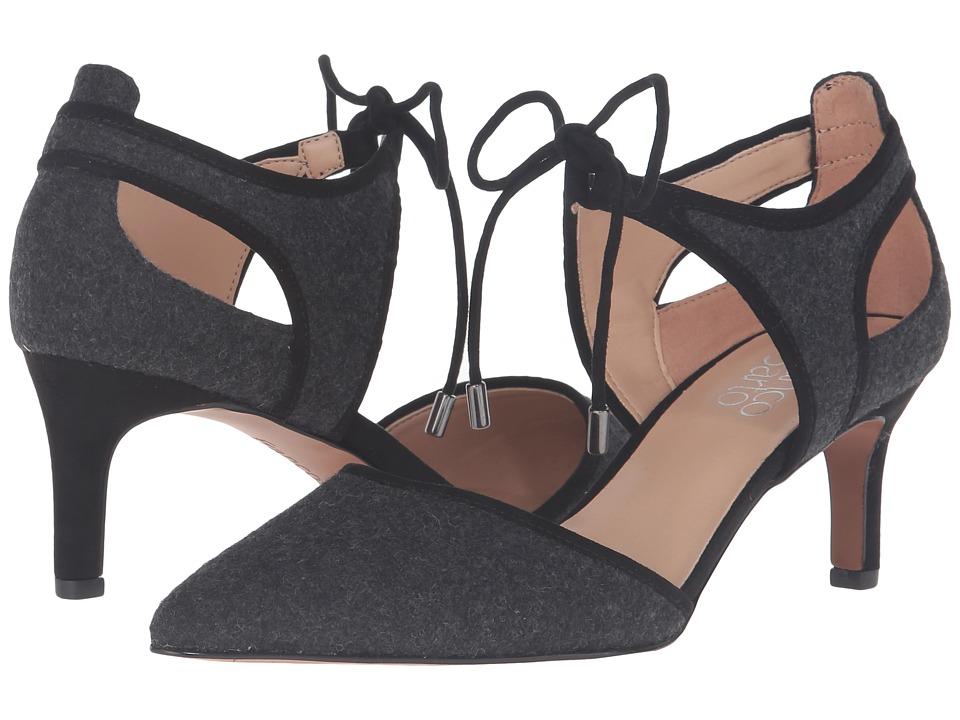 Franco Sarto Darlis (Grey) High Heels