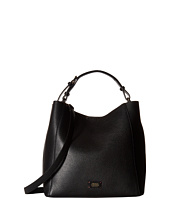 Frances Valentine - Medium June Leather Hobo