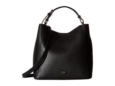 Frances Valentine Medium June Leather Hobo