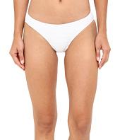 LAUREN Ralph Lauren - Variegated Ottoman Hipster Bikini Bottom