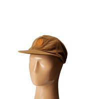 San Diego Hat Company - SDH3013 Corduroy Flat Bill Snapback Cap