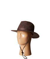 San Diego Hat Company - CTH8053 Distressed Fedora Hat