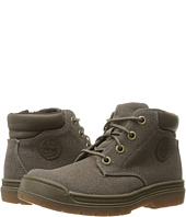 Timberland Kids - Ramble Wild Canvas Lace Chukka (Toddler/Little Kid)