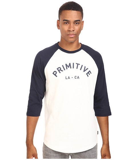 Primitive Surplus Raglan