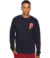 Primitive - Timeless P Crew Neck Sweater