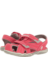 Timberland Kids - Adventure Seeker Closed Toe Sandal (Little Kid)