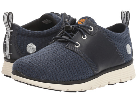 Timberland Kids Killington Oxford (Little Kid) - Navy