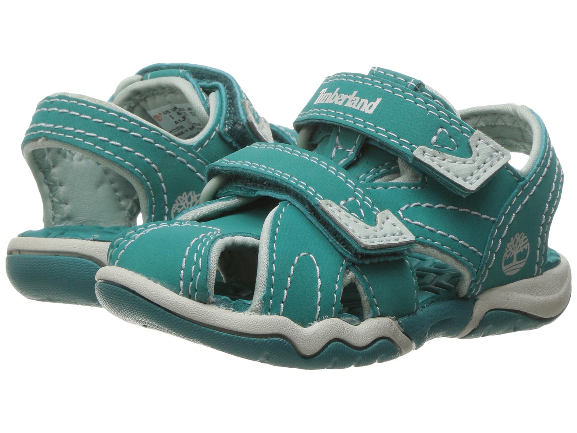 Timberland Kids Adventure Seeker Closed Toe Sandal ...