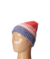 San Diego Hat Company Kids - Multicolor Yarn Knit Beanie with Cuff (Little Kids)