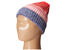 San Diego Hat Company Kids Multicolor Yarn Knit Beanie with Cuff (Little Kids)