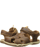 Timberland Kids - Oak Bluffs Leather Fisherman (Big Kid)