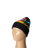 San Diego Hat Company Kids - Machine Knit Pattern with Cuff Beanie (Little Kids/Big Kids)