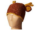 Crochet Deer Beanie (Infant/Toddler/Little Kids)