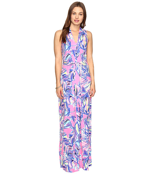Lilly Pulitzer Colette Maxi Dress - Zappos.com Free Shipping BOTH Ways