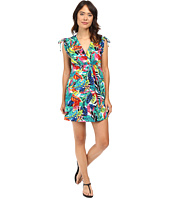 LAUREN Ralph Lauren - Rainforest Tropical Farrah Dress Cover-Up