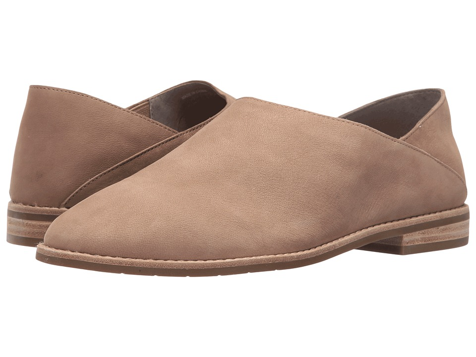 Eileen Fisher Depan (Earth Tumbled Nubuck) Women
