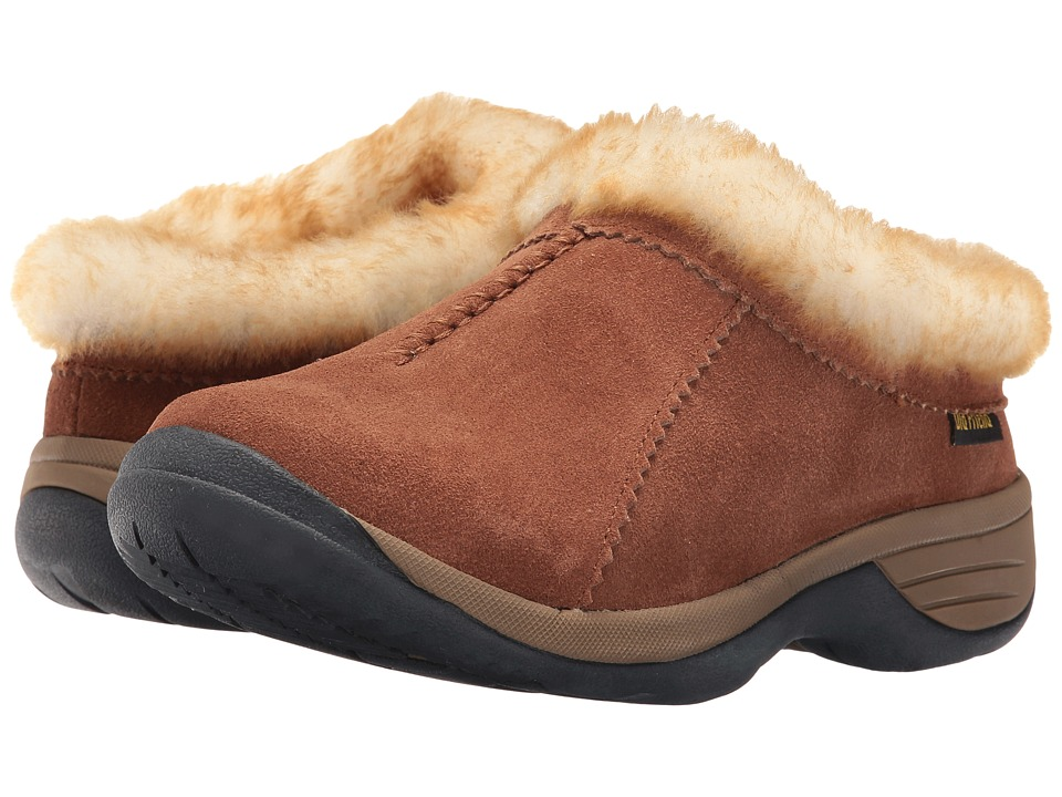 Old Friend Snowbird II (Chestnut) Women's Shoes