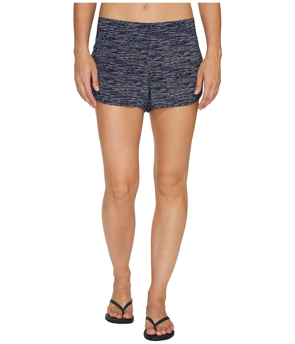 Lole - Judy Shorts (Dark Spectrum Texture) Womens Shorts