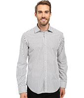 BUGATCHI - Bernado Long Sleeve Woven Shirt