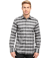 BUGATCHI - Dario Long Sleeve Woven Shirt