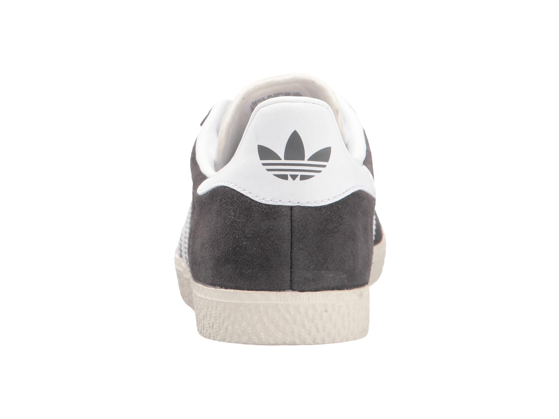 Adidas Originals Kids Gazelle Big Kid  657b5a6e4