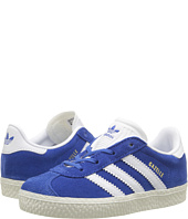 adidas Originals Kids - Gazelle (Toddler)
