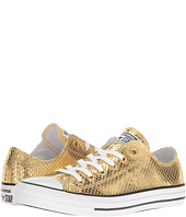Converse - Chuck Taylor® All Star® Metallic Snake Ox