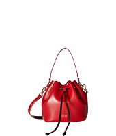 Frances Valentine - Mini Ann Leather Bucket Bag