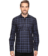 BUGATCHI - Aemilio Long Sleeve Woven Shirt