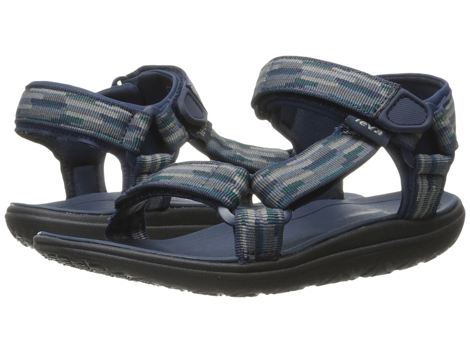 Teva Kids - Terra-Float Universal (Little Kid/Big Kid) (T...