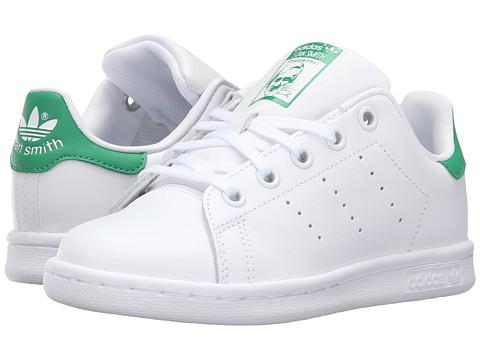 Stan Smith (Little Kid). adidas ...