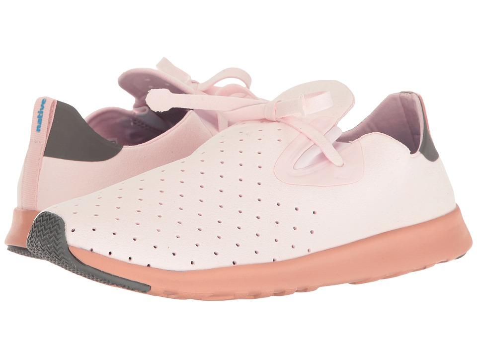 Native Shoes Apollo Moc (Milk Pink/Dublin Grey/Clay Pink/Dublin Rubber) Shoes