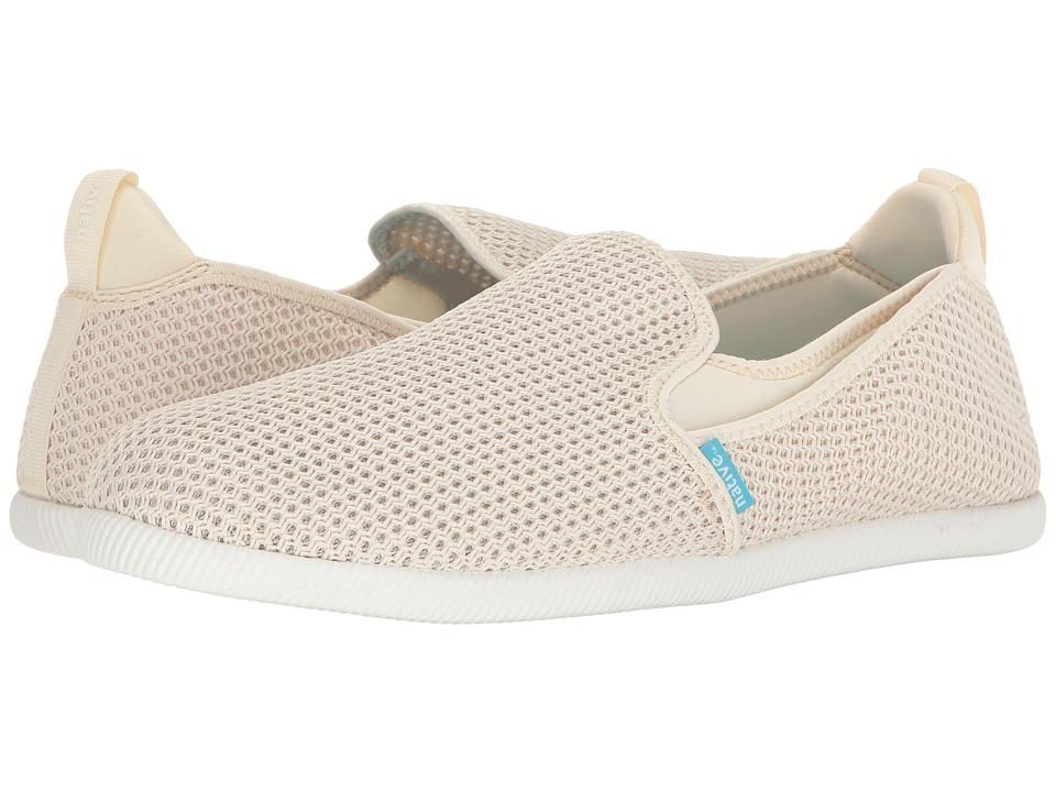 Native Shoes Cruz (Bone White/Shell White) Athletic Shoes