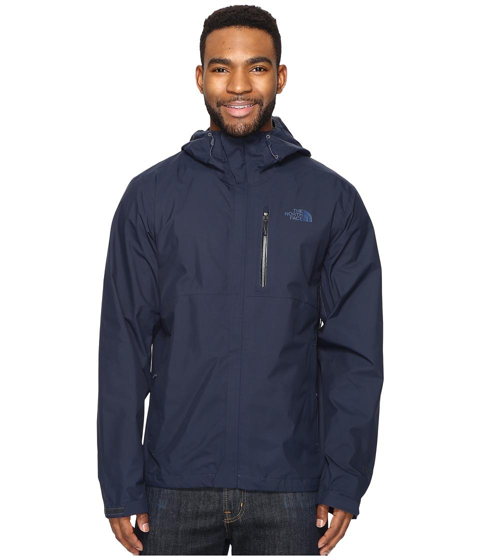 North Face Dryzzle Jacket (Urban Navy) Men's Coat