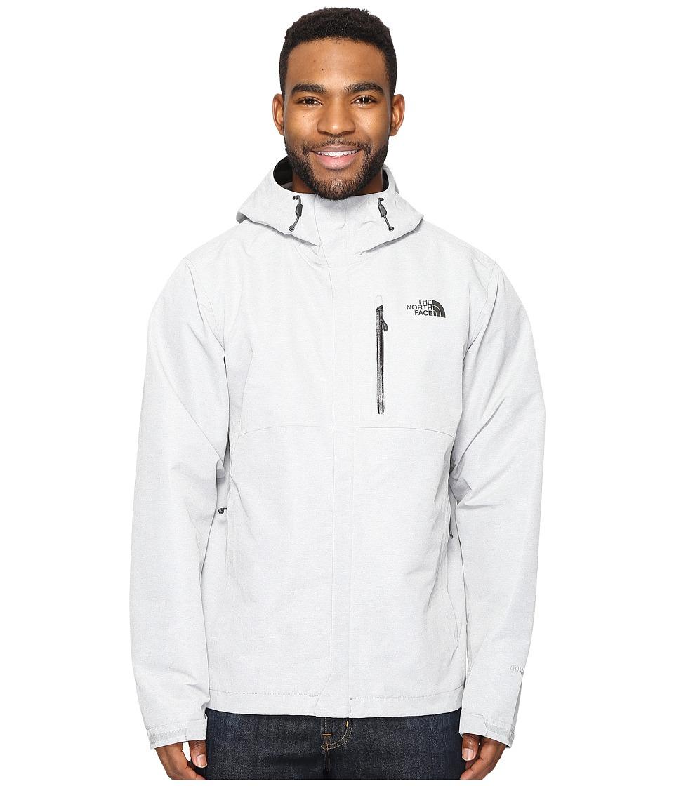 The North Face Dryzzle Jacket (TNF Light Grey Heather) Men