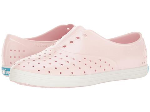 Native Shoes Jericho - Milk Pink/Shell White/Galaxy
