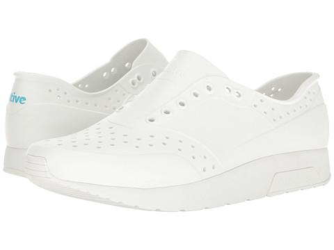 Native Shoes Lennox - Shell White/Shell White