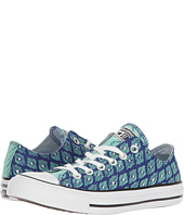 Converse - Chuck Taylor® All Star® Festival Print Ox