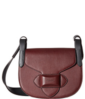 Michael Kors - Sm Crossbody Saddle Bag