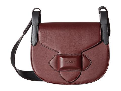 Michael Kors Sm Crossbody Saddle Bag
