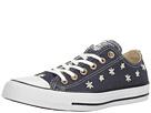 Converse - Chuck Taylor® All Star® Denim Floral Ox