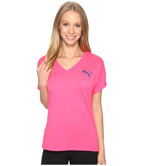 PUMA Elevated Sporty Tee