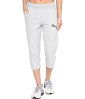 PUMA - Elevated 3/4 Sweatpants